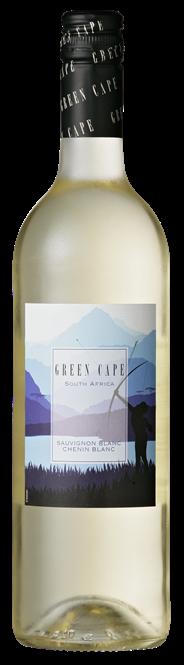 Green Cape Sauvignon Chenin Blanc 6 x 750 ml