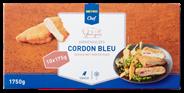 Horeca Select Cordon Bleu varken diepvries 10 x 175 gram