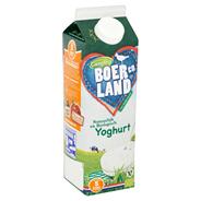 Campina Boerenland Yoghurt 1 liter