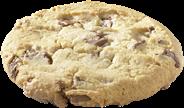 Rioba Chocolat Chunk Cookies 100 gram