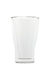 Bredemeijer Dubbelwandig glas latte macchiato 34 cl 2 stuks
