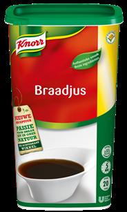Knorr Braadjus Poeder 20L