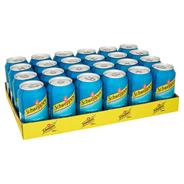 Schweppes Bitter lemon blik 24 x 33 cl