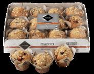 Rioba Blueberry Muffin ca. 100 gram