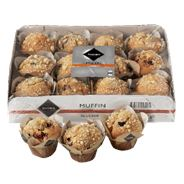 Rioba Blueberry Muffin ca. 100 gram