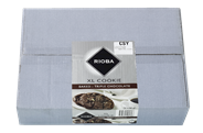 Rioba Triple Chocolat Cookies 70 gram