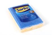 Sorbo Viscose sanitairspons 5 stuks