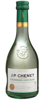 J.P. Chenet Colombard-Sauvignon Blanc 6 x 250 ml