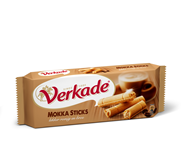 Verkade Mokka sticks 150 gram
