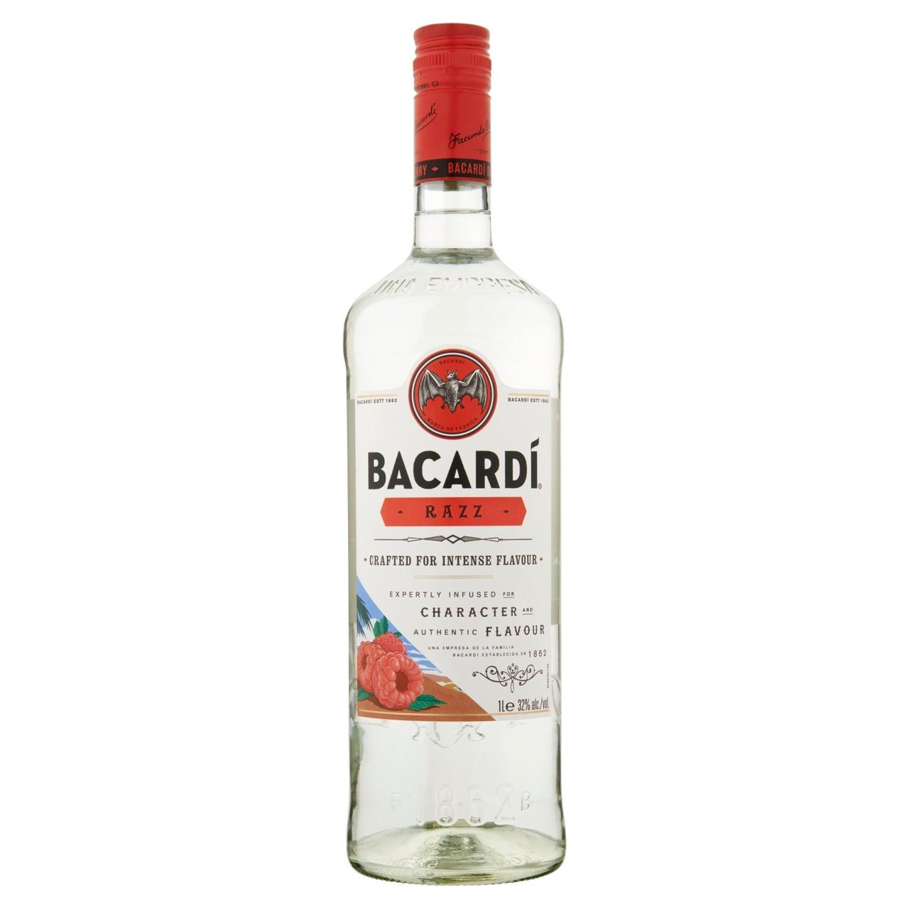 bacardi aanbieding 1 5 liter