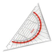 Maped Geodriehoek technic 16 cm