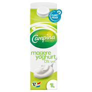 Campina Magere yoghurt 1 liter