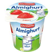 Ehrmann Almighurt vruchtenyoghurt aardbei 20 x 150 gram