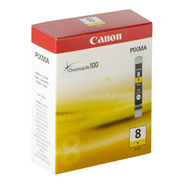 Canon CLI-8Y Inktcartridge geel