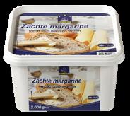 Horeca Select Margarine zacht 2 kg *