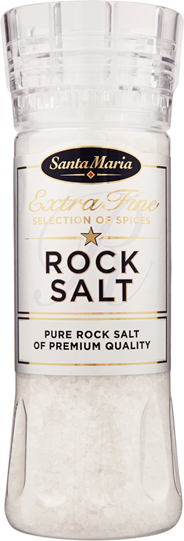 Santa Maria Rock salt 455 gram