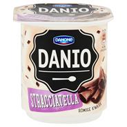 Danone Danio Stracciatella 450 gram