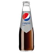 Pepsi cola light suikerarm, per krat krat