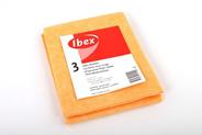Ibex Allesdweil oranje 50x60cm 3 stuks