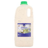 Horeca Select Dressing yoghurt 2 liter