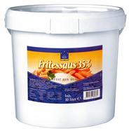 Horeca Select Fritessaus 35% 10 liter