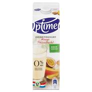 Optimel Drinkyoghurt mango passievrucht 1 liter