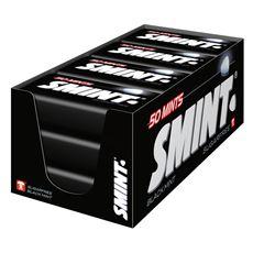 Smint XL blackmint 12 stuks