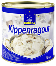 Horeca Select Kippenragout 2,7 kg