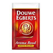 Douwe Egberts Aroma rood grove maling 6 x 500 gram