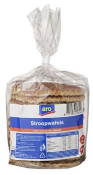 Aro Stroopwafels 12 stuks