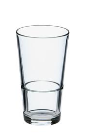 Mammoet Amsterdam Stapelbaar glazen 34 cl 12 stuks
