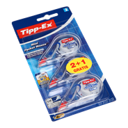 Tipp-Ex Mini Pocket Mouse 2+1 gratis