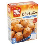 Koopmans Oliebollen Compleet Pakket 465 gram