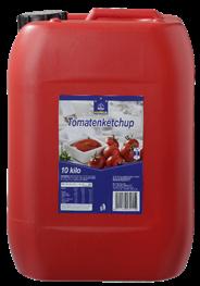 Horeca Select Tomatenketchup 10 kg