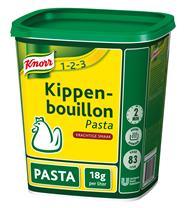 Knorr 1-2-3 Kippenbouillon pasta 1,5 kg