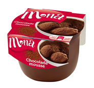 Mona chocolade mousse 450 ml