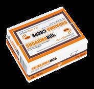 9816 Shoarmarol 10x100g