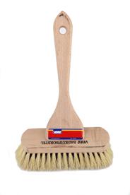 Vero Badkuipborstel 22 cm hout tampico fiber