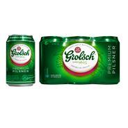 Grolsch Premium Pilsner Blikken 6 x 33 cl