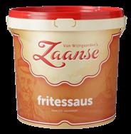 Zaanse Fritessaus 10 kg