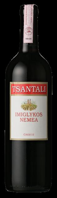Tsantali Imiglykos Nemea 6 x 750 ml