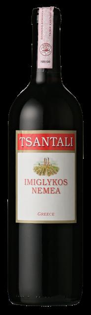 Tsantali Imiglykos Nemea 750 ml