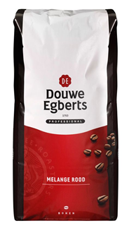 Douwe Egberts Professional Aroma rood bonen 2 x 3 kg