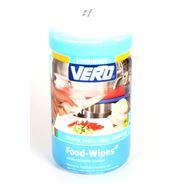 Vero Food wipes Hygienische doekjes 14 x 14 cm 200 stuks