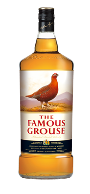The Famous Grouse Finest whisky 6 x 1,5 liter