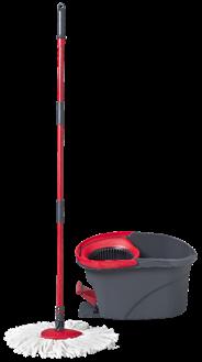 Vileda Easy wring & clean Reinigingsysteem