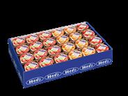 Hero Extra jam assortidoos 120 x 15 gram