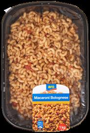 Aro Macaroni 1 Kg