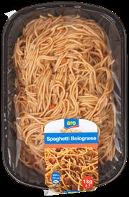 Aro Spaghetti Bolognese 1 Kg