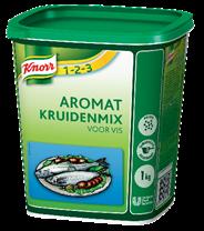 Knorr 1-2-3 Aromat vis 1 kg